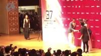2018-04-15 第37屆香港電影金像獎頒獎典禮—最佳衣著獎:姜皓文 鄧麗欣 37th Hong Kong Film Awards