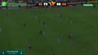 巴西全国甲级联赛第一轮瓦斯科2:1米内罗竞技