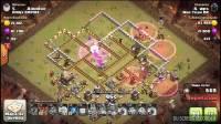 War Team BR vs. KINGS EMPIRE (TH11)