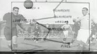 1930年世界杯:法国VS墨西哥