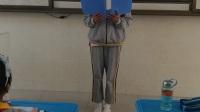 五(1)班 陈贵琳《感恩老师》20180416