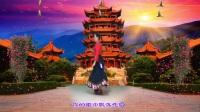 旱码头凤鸣春雨广场舞【格萨尔】编舞-杨艺,格格老师