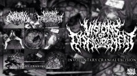 VISIONS OF DISFIGUREMENT - INVOLUNTARY CRANIAL EXCISION [OFFICIAL STREAM]