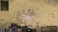 永恒之柱II:死火Beta-与泰坦巨人在沙漠中战斗