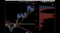 第一财经股票经典视频 新手炒股股票入门 分时云龙三时战法 (3)