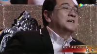 已70岁的郑少秋在舞台上又唱又跳,舞台下女儿眼含泪光