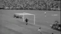 1958年世界杯第4组第3轮:巴西VS苏联