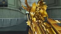 CSOL【至尊】赤炎魔龙提前预览,霸主级武器,打子弹活动获得