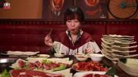 【为食出发】大胃mini烤遍天下无敌手, 飞禽走兽全都有!