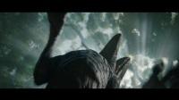 《侏罗纪世界:陨落国度》终极版中文预告