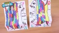 原来纸还可以这么玩, 美女达人教你折叠纸的新奇玩法!