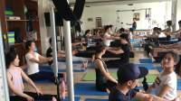 J Pilates Studio