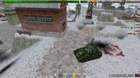3D坦克日常实况01:论被虐的艺术