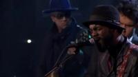 电吉他【现场】John Mayer & Gary Clark Jr