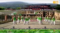 舞蹈团队版《再唱洪湖水》
