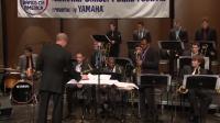 Allen Vizzutti/Josh Shpak/JAZZ BAND OF AMERICA - A Night in Tunisia 爵士大樂隊.小號