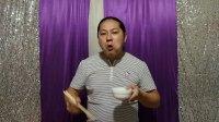 晚上吃饭黄豆芽炒肉 朱坤(2018-4-19)4K