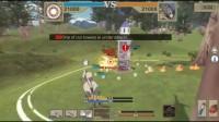 《幻想对抗(Fantasy Versus)》Steam游戏演示动画