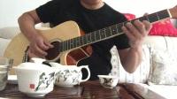 听说:下雨🌧️天吉他🎸与功夫茶🍵更配哟
