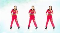 红领巾梦千年广场舞《童话般的爱》编舞:吉美