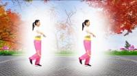 红领巾金社广场舞《又见山里红》编舞:专属天使