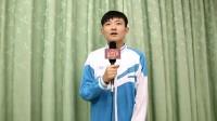 西昌俊波外国语学校八年级5班 祝显钧
