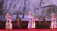 保亭全国少数民族广场舞大赛演出片段2018-4-19