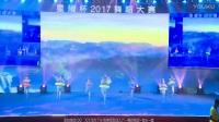 2018最新幼儿园女孩六一舞蹈《蓝色水兵》
