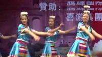 成都莉莎广场舞-《吉祥的拉萨》附背面教学