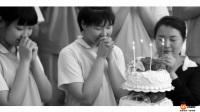 抚顺市雷锋中学九年七班毕业季微电影