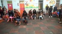 三镇幼儿园亲子活动