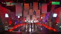 #Kpop现场版# 180420 #VIXX# 回归舞台 - Scentist @ 音银 现场版