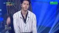 #Kpop现场版# 180420 #VIXX# 回归舞台 - My Valentine @ 音银 现场版
