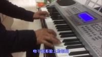 电子琴独奏 - 妈妈的吻 澧州成人艺术活动中心电子琴班学员曾庆龙演奏