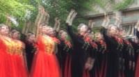 手语舞《中华民族》