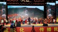 """株洲市""""三月三""""文化艺术节之京歌《中国脊梁》"""