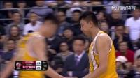 CBA总决赛4月20日辽宁vs广夏第二场