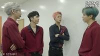 男团#VIXX#新曲回归打歌后台公开!面对大公司毫无紧张感?