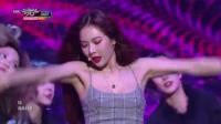 DART(KBS音乐银行17/09/01)-泫雅