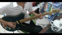 电吉他 翻弹 SOLO 起风了