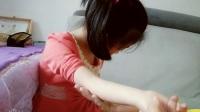 小儿推拿视频教程 低烧,高烧,超高烧的处理方法