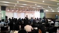 黄文平博士《找回企业人才长效激励的秘钥》之人才长效激励的五大策略