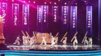第八届北京国际电影节首都体育学院武术表演《真英雄》