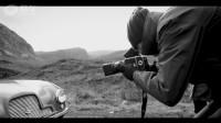 世界一流摄影师和阿斯顿马丁的故事