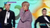180421 音乐中心 EXO-CBX - Blooming Days
