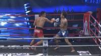 第3场65KG-重击KO日本剑客!蒙国东首回合1分12秒KO久保正哉