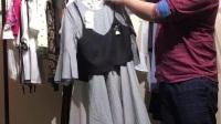 42期/精品特价时尚套装,连衣裙超值组合走份/12件一份290包邮