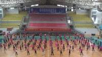 第七套健身秧歌集体表演