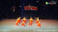2017宝贝上春晚幼儿舞蹈视频小班舞蹈《卷珠帘》_高清