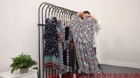 418期/夏季棉麻连衣裙系列超值组合/12件一份,328元包邮